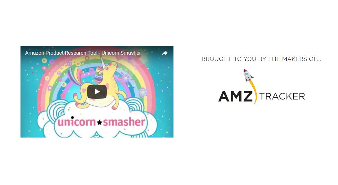 how to use unicorn smasher