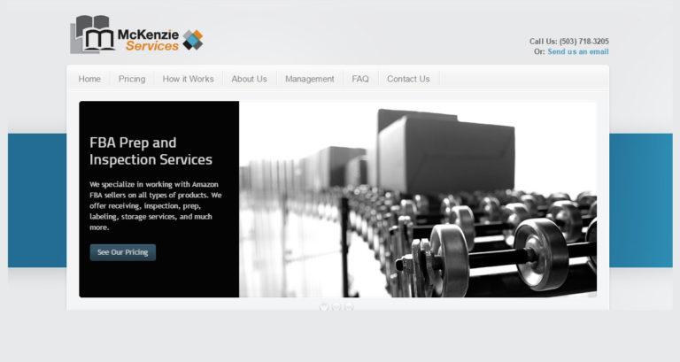McKenzie Services