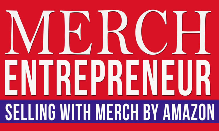 Merch Entrepreneur