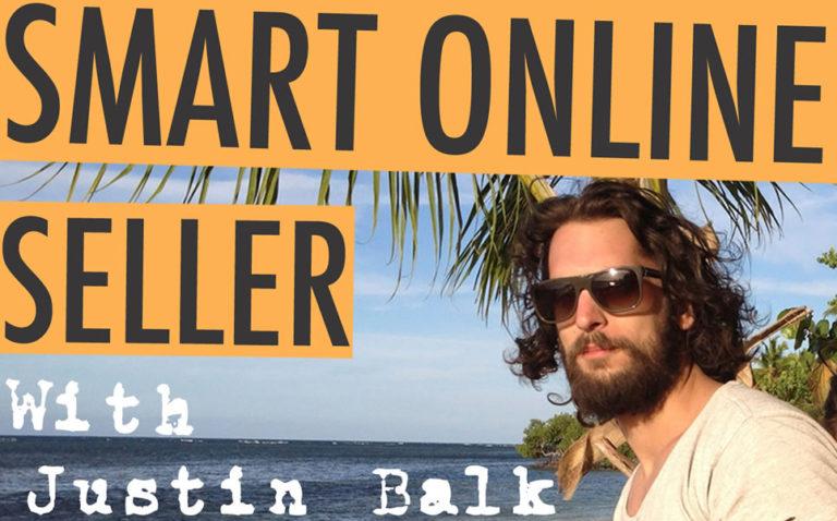 The Smart Online Seller