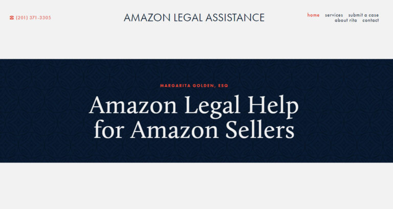 Lawyer 4 Amazon