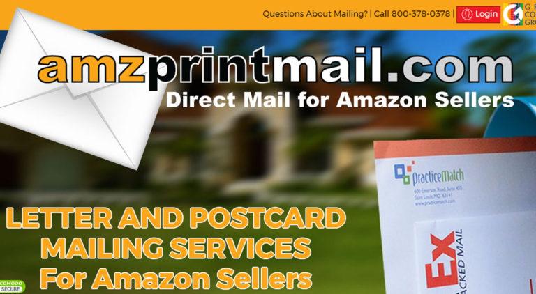 AMZPrintMail