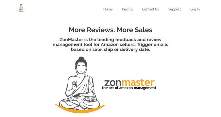 Zon Master