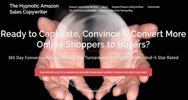 Amazon Sales Guru