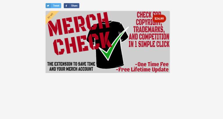 Merchcheck