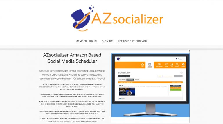 AZsocializer