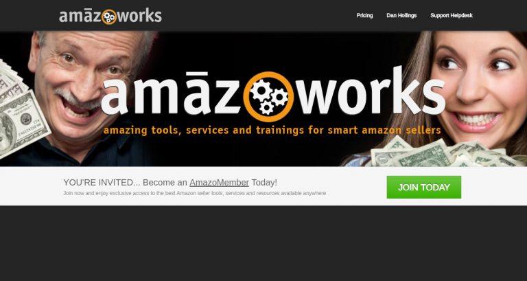 AmazoWorks