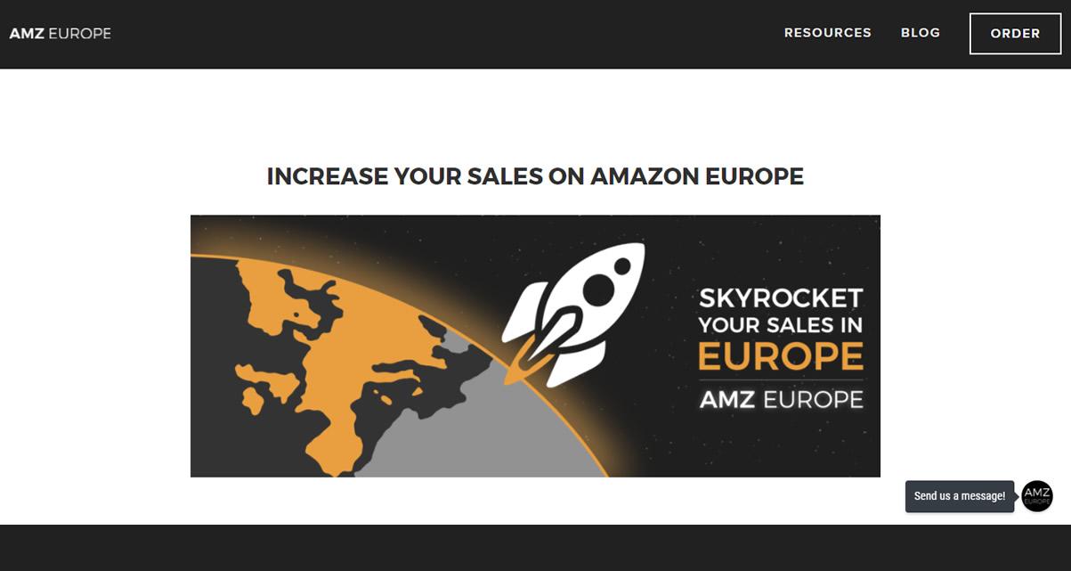 amazon listing optimization europe