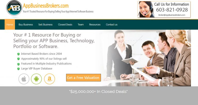 App Business Brokers