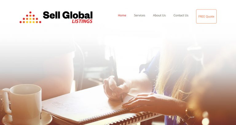 Sell Global Listings