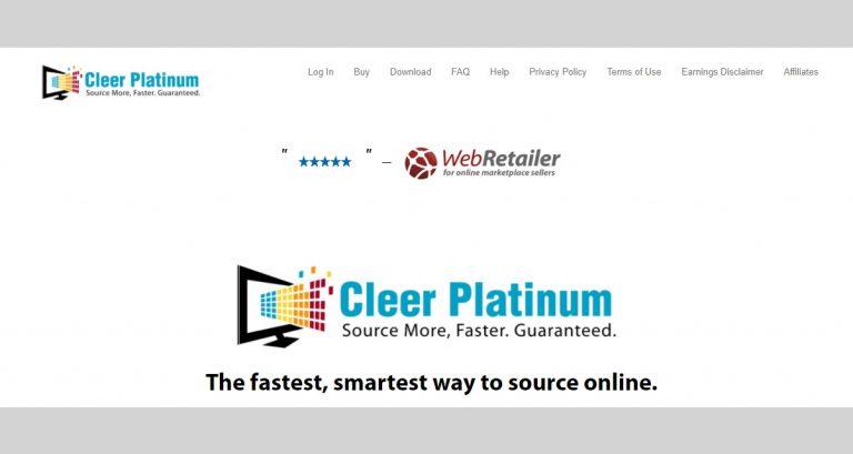 Cleer Platinum