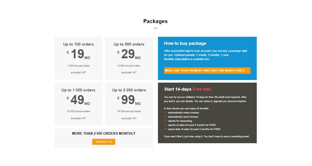 Invoice Machine Amazon Seller Tools Club Amazon Seller Software - Invoice machine