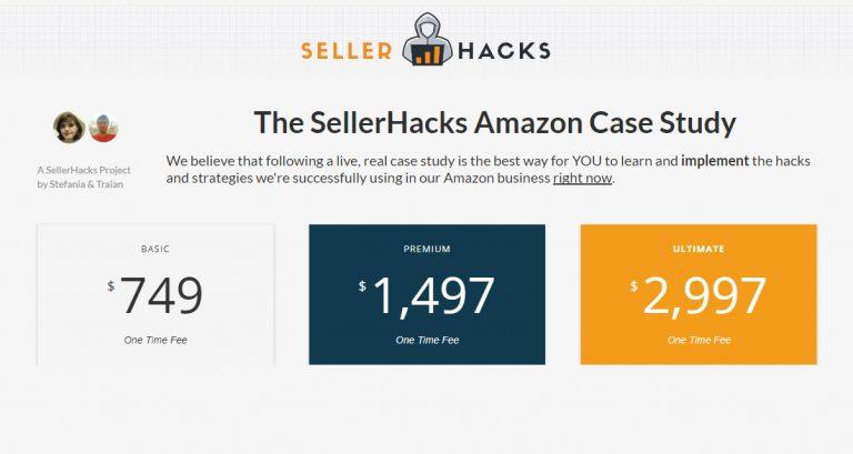 Seller Hacks