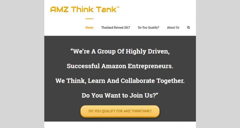 AMZ Think Tank