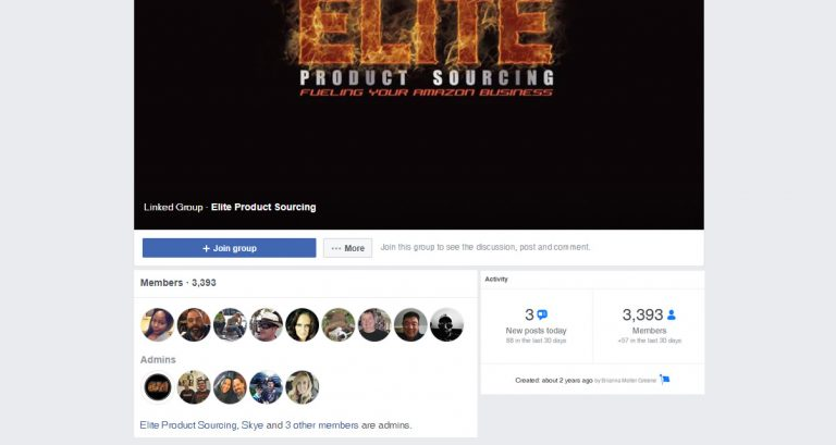 Elite Product Sourcing