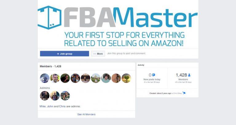 FBA Master