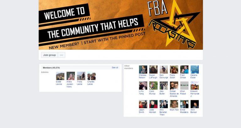 FBA Rockstars