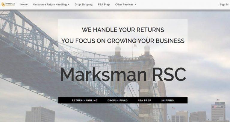 Marksman Refurbishment Service Center