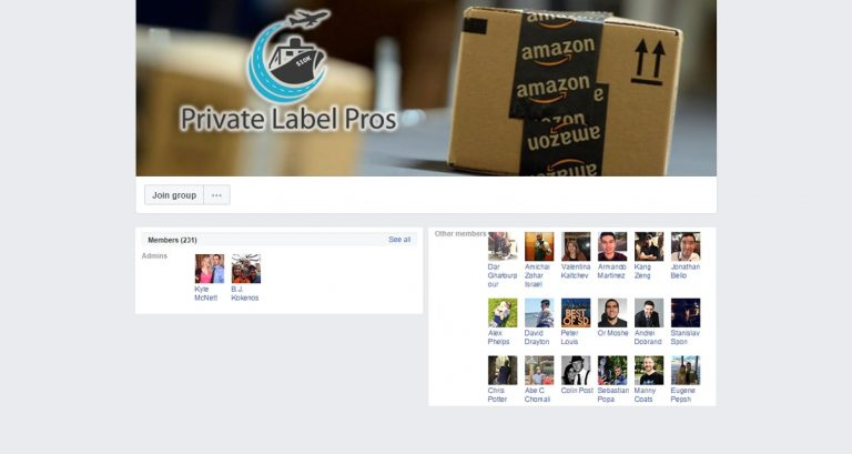 Private Label Pros - $10k Verified
