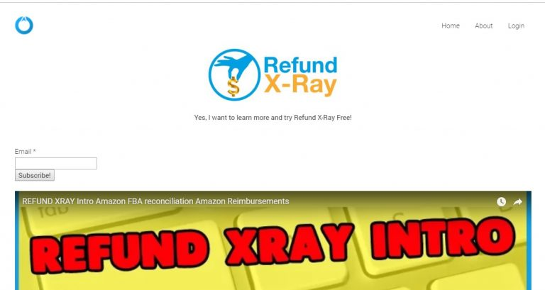 Refund X Ray