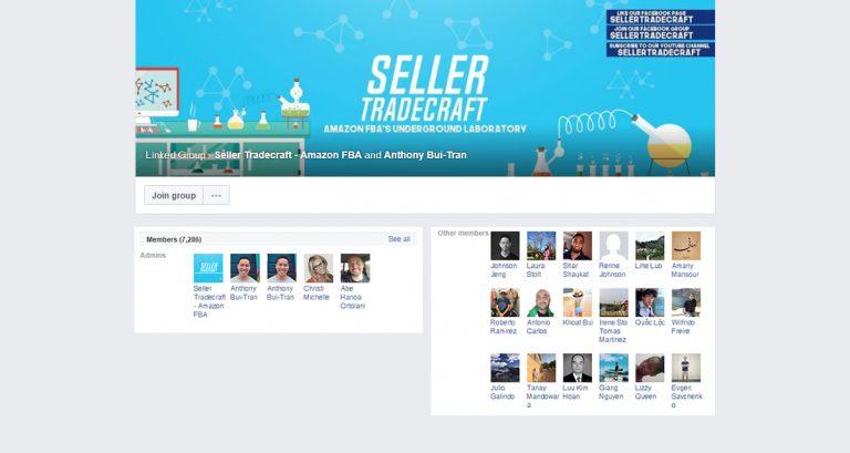 Seller Tradecraft