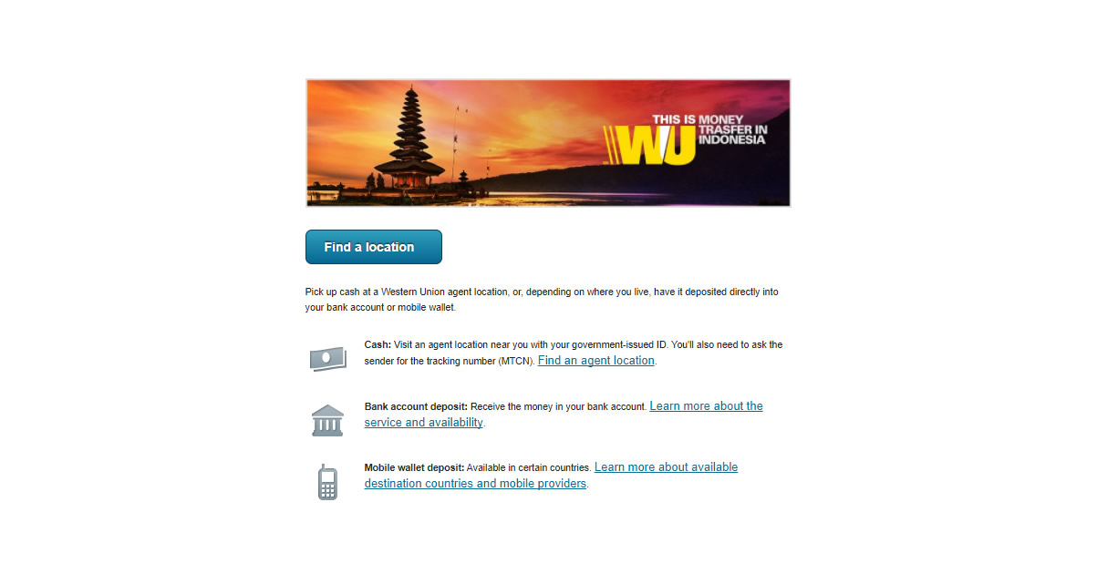 Western Union « Amazon Seller Tools Club – Amazon Seller Software
