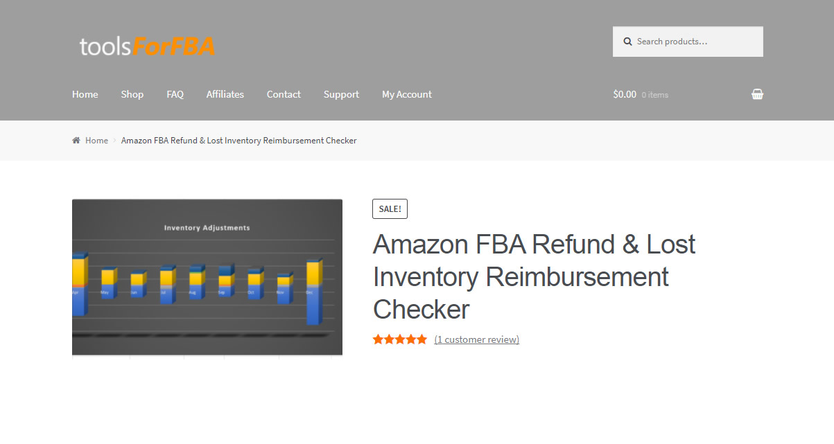 amazon product review checker