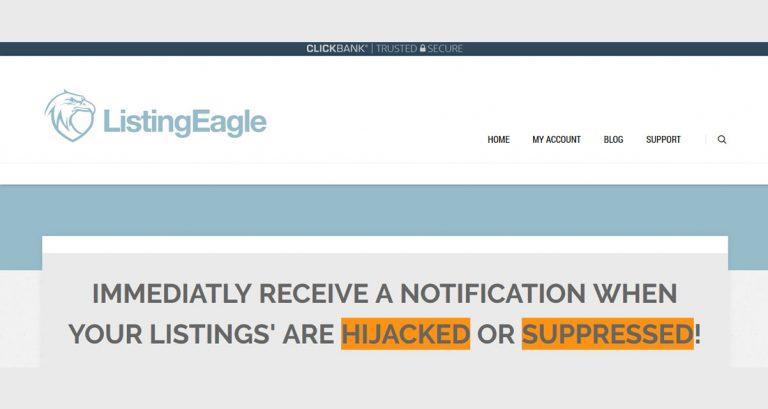Listing Eagle