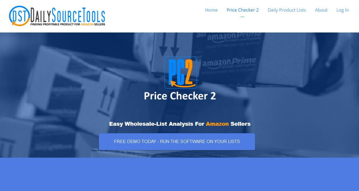 amazon price checker