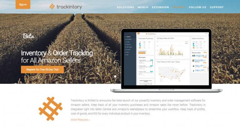 Trackintory