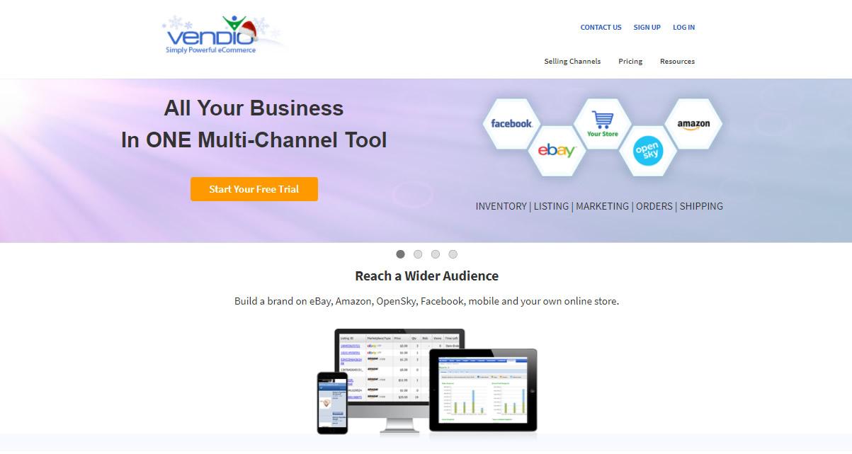 Vendio Amazon Seller Tools Club Amazon Seller Software Reviews For Fba Private Label