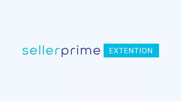 sellerprime chrome extension