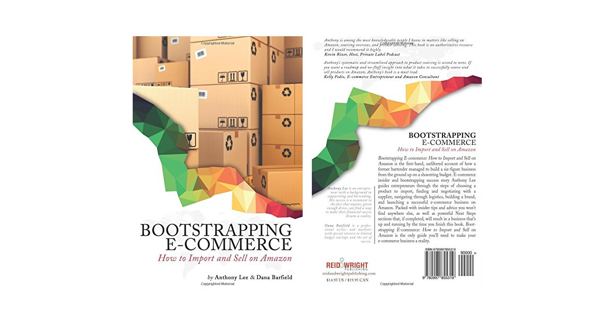 Bootstrapping E-commerce How to Import and Sell on Amazon Volume 1-2.jpg