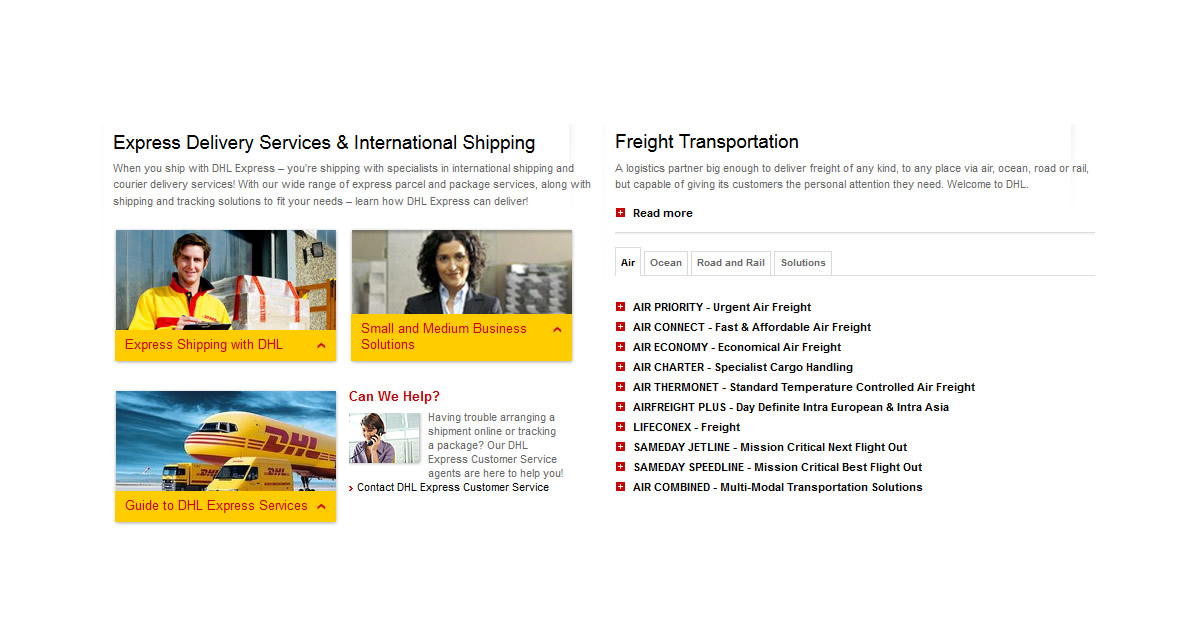 DHL « Amazon Seller Tools Club – Amazon Seller Software