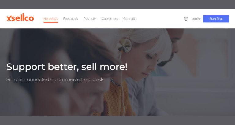 XSellco Software ( Fusion Help Desk )