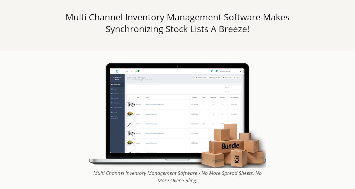 MultiChannel Works « Amazon Seller Tools Club – Amazon Seller