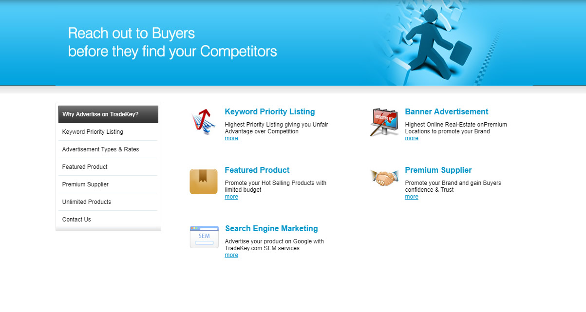 TradeKey « Amazon Seller Tools Club – Amazon Seller Software Reviews