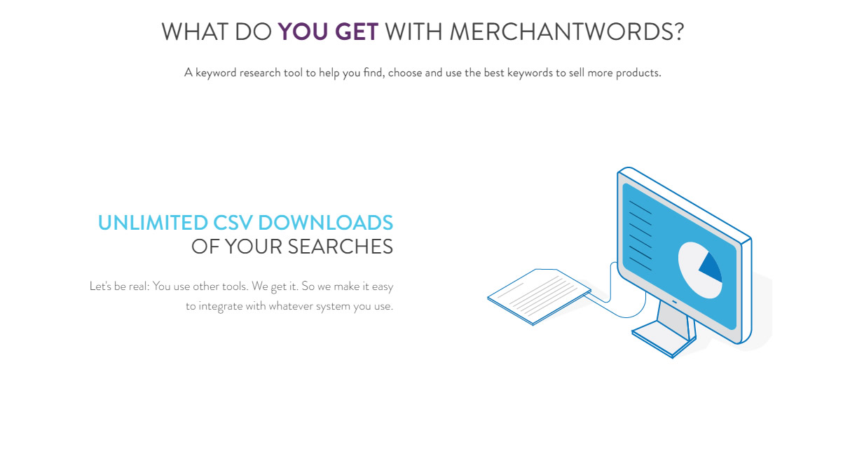 what is merchantwords