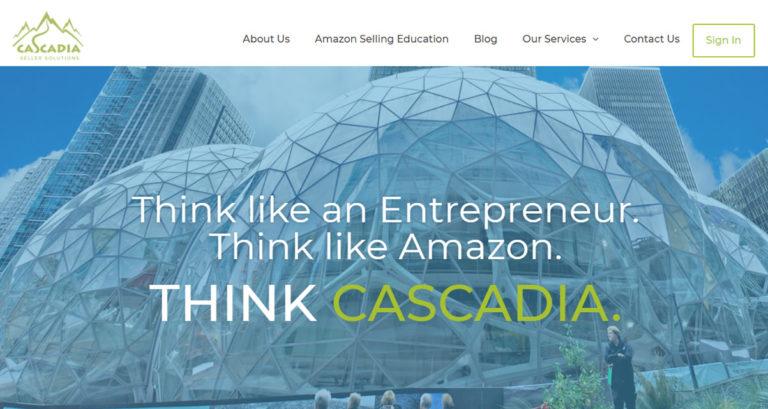 Cascadia Seller Solutions