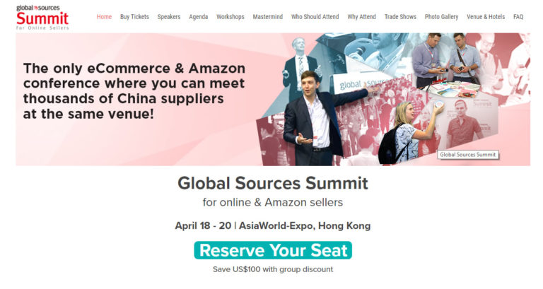 Global Sources Summit