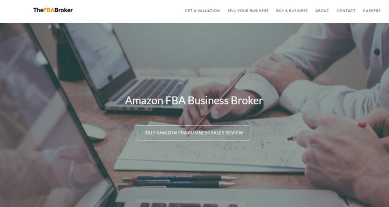 The FBA Broker
