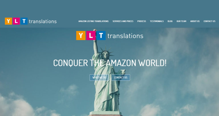 YLT Translations - Your listing translations