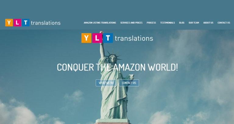 YLT Translations - Your listing translations