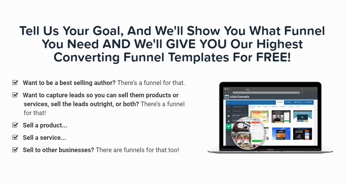 Examine This Report about Clickfunnels Wiki