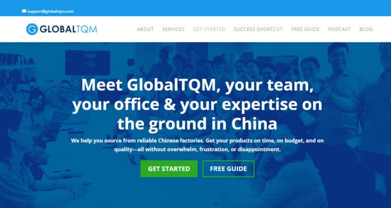 Global TQM