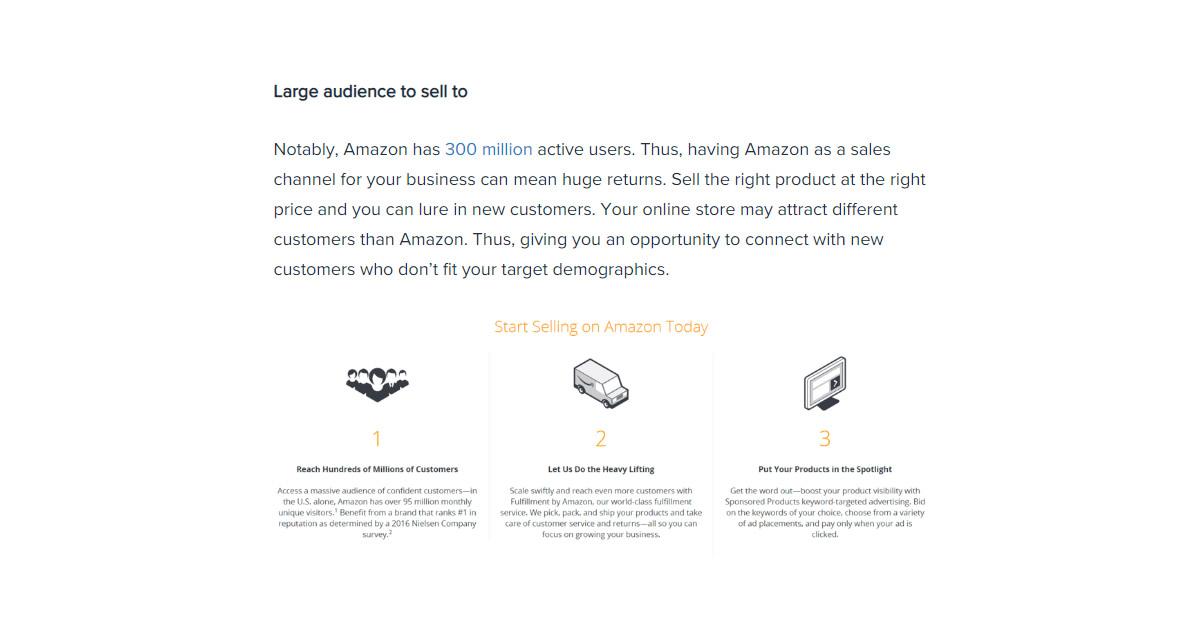 Oberlo – Amazon Dropshipping Guide « Amazon Seller Tools