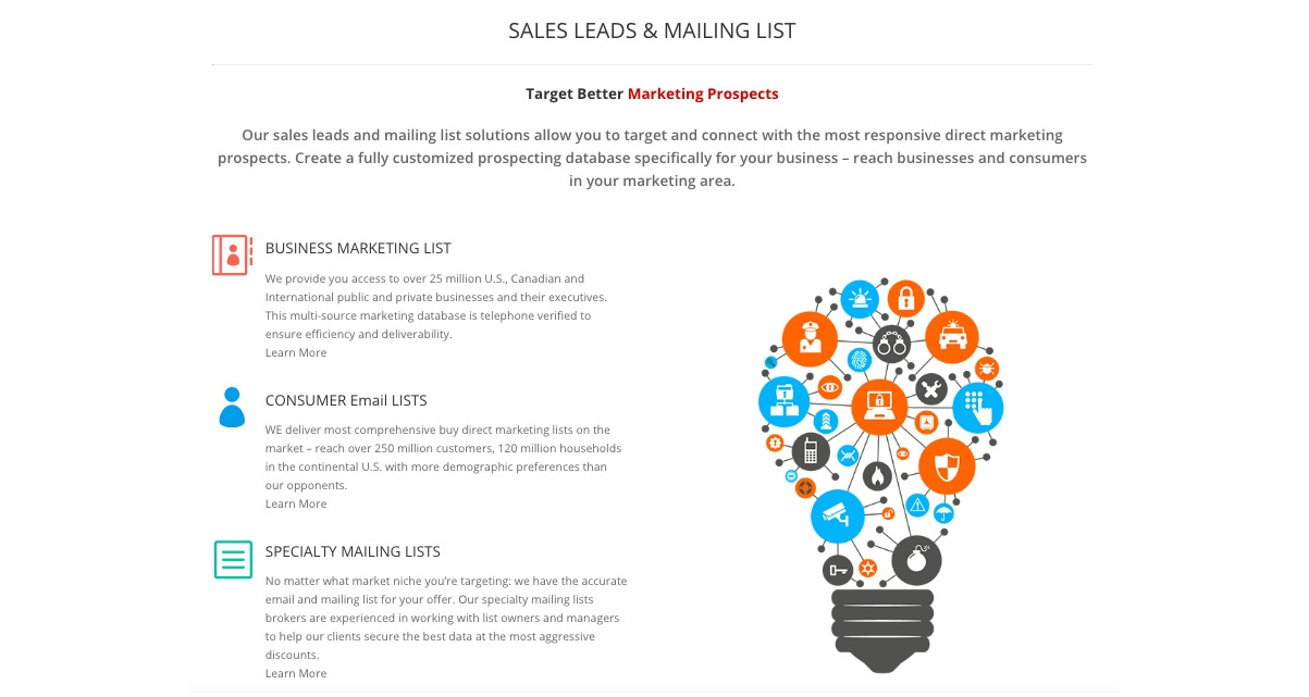 Email List Marketing Services « Amazon Seller Tools Club